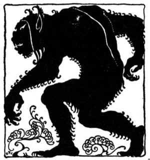 La Fábula del Polimorfo (Metáforas del blog muerto III)